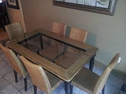 Dining Room Sets Canada Rattan Dining Room Chairs Uk Pier 1 Dining Chairs Canada Classy