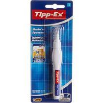 <b>Корректирующая ручка</b> bic tipp-ex shake'n squeeze 8 мл по ...