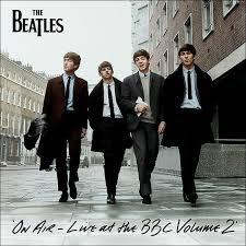 The Beatles. On Air. Live At The BBC. Volume 2 - купить ...