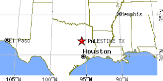 Image result for palestine tx