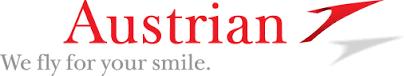 Αποτέλεσμα εικόνας για austrian airlines logo