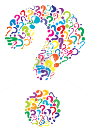 Image result for free clipart question marks