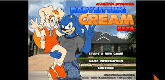 lets play babysitting cream episode cream is cutee best lets play babysitting cream episode 1 cream is cutee best friends are jerks