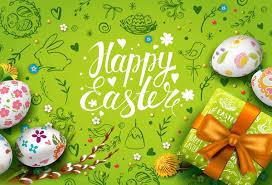2019 <b>Laeacco</b> Easter <b>Colorful</b> Eggs Gift Baby Children <b>Photography</b> ...