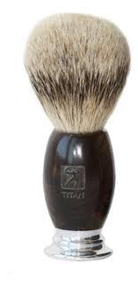 Купить <b>titan 1918</b> Помазок для бритья арт. 105919 (щетина ...