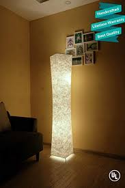 LEONC Design 61'' <b>Creative</b> LED <b>Floor Lamp</b>, Softlighting <b>Minimalist</b> ...