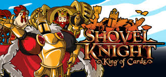 Shovel Knight: King of Cards on Steam