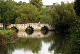 Image result for gothic arches bridge