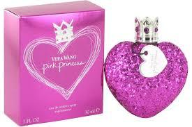 <b>Vera Wang Pink Princess</b> Perfume by Vera Wang