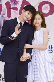 kim so eun is confident she and song jae rim will win best couple kim so eun is confident she and song jae rim will win best couple