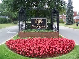 Hurstbourne