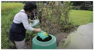 Image result for kamikatsu japan zero waste