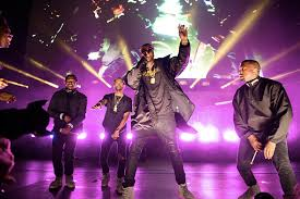 Image result for hot 97 summer jam 2016