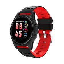 Tourya R13S <b>Smart Watch</b> Heart Rate Bracelet Color Screen ...