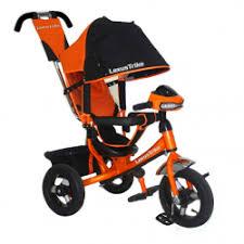 Отзывы о Детский <b>велосипед Lexus Trike</b>