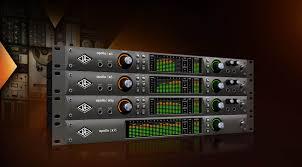 Universal Audio | Audio Interfaces | UAD Plug-Ins