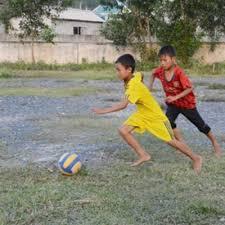 Kết quả hình ảnh cho bóng đá làng quê
