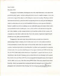 mba admissions essay sample