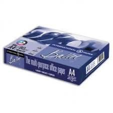 "<b>Бумага для принтера</b> ""<b>Ballet</b> Classic"", формат А4, 500 листов ..."