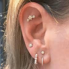 <b>2019 New Arrival</b> Brinco Earrings <b>Cute</b> Jewelry Delicate Girl Women ...