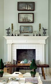 kitty otoole elegant whimsical bedroom: the fireplace is simple yet wonderful would be great in one of the guest bedrooms the mantel piece i could get in plaster add the columns the tiles