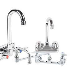 restaurant kitchen faucet small house: wall mount faucets plumbing wallmount wall mount faucets