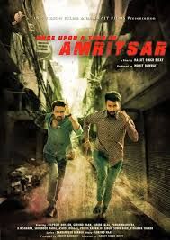 Watch Once Upon a Time in Amritsar (2016) (Punjabi)    full movie online free