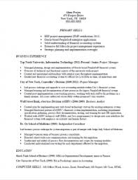 resume examples sample job specific resume templates objectives job specific resume templates