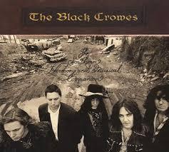 <b>The Black Crowes – Black</b> Moon Creeping Lyrics   Genius Lyrics