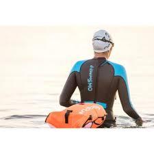<b>Гидрокостюм</b> из <b>неопрена</b> 3/2 мм жен. для плавания в воде ...