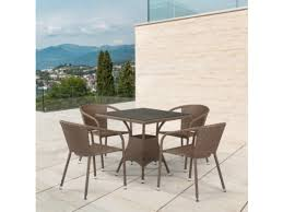 Купить <b>комплект</b> садовой <b>мебели Afina</b> T197BT/Y137C-W56 Light ...