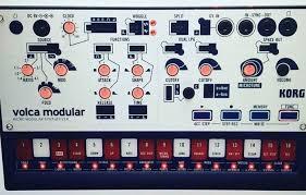 <b>Korg</b> Volca Micro Modular и <b>Korg Volca Drum</b>. Новые <b>синтезаторы</b> ...