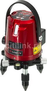 Купить Лазерный <b>нивелир ADA 3D</b> Liner 4V в интернет-магазине ...