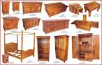 Catalogue de meuble en bois gratuit