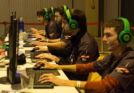 How to Help Your Child Become a <b>Professional Gamer</b> | Psychology ...