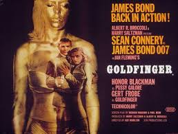 <b>Goldfinger</b> (film) - Wikipedia