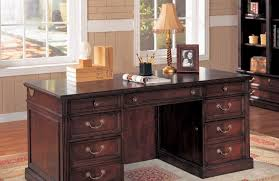 glass desk home office home office desks furniture amaazing riverside home office executive desk