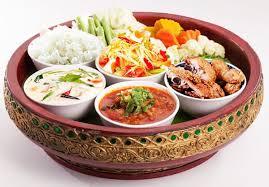 #X001 Хан Ток (<b>Набор блюд</b>) Для <b>2</b> человек • Тайский Ресторан ...