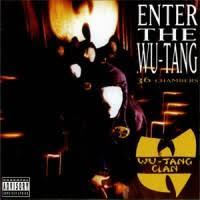 <b>Wu</b>-<b>Tang Clan</b> - <b>Enter</b> The Wu-Tang (36 Chambers) - Coloured Vinyl ...