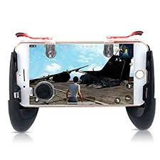 Aoile <b>Gamepad</b> Game <b>Controller</b> with <b>Auxiliary</b> Quick <b>Button</b> for ...