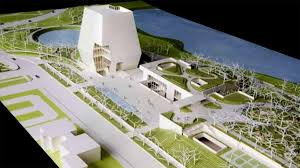 Image result for obama presidential campus