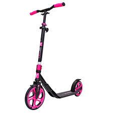 <b>Самокат Y Scoo</b> RT 215 One One Pink - Чижик