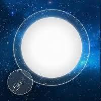<b>Управляемый светодиодный светильник ESTARES</b> Saturn 60W с ...