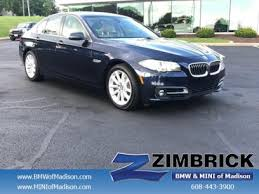 BMW 535i xDrive for Sale in Madison, WI 53715 - Autotrader