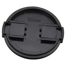58 мм Универсальная <b>крышка</b> объектива <b>камеры Защитная</b> ...