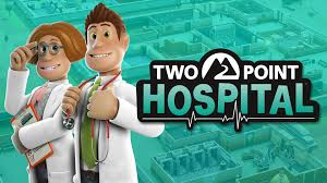 <b>Two Point Hospital</b> for Nintendo Switch - Nintendo Game Details
