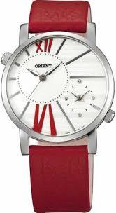 <b>Женские часы ORIENT UB8Y007W</b> - купить по цене 3189 в грн в ...