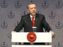 Cumhurbaşkanı Erdoğan TÜMSİAD'da konuştu