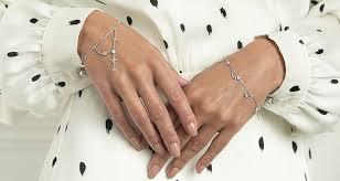 <b>Браслеты</b> из серебра с фианитами и кристаллами <b>Swarovski</b> ...