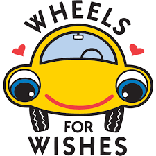 Car Donation Benefiting Make-A-Wish Wheels For Wishes